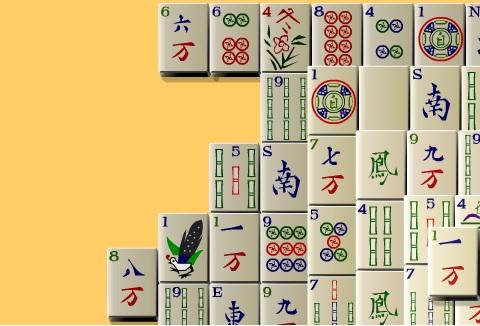 jeux de mahjong gratuit. Black Bedroom Furniture Sets. Home Design Ideas